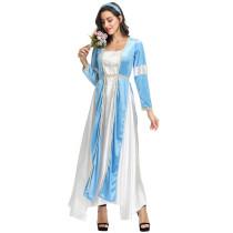 Adult Women Princess Costume 4201