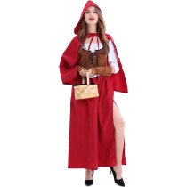 Little Red Riding Hood Costume 1802A