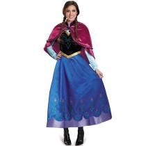 Anna Princess Costume 1732