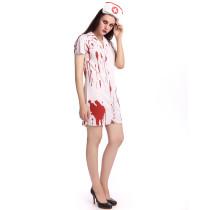 Adult Women Nurse Costume 1111