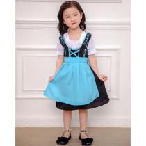 Performance Costume For Girl 16018