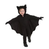 Kids Bat Costume 89372A