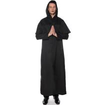 Halloween Priest Men Costume 1813