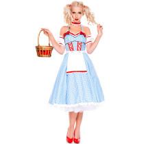 Naughty Maid Costume 9031