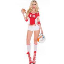 Cheerleader Costume 9022