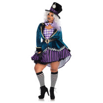 Women Magician Costume 3360