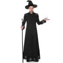 Sorcerer Men Costume 19022