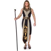 Adult Men Egyptian Pharaoh Costume 19027