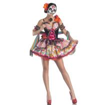 Devil Bride Costume 9039