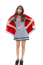 Women Santa Costume(M,XL) 8889