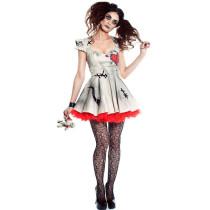 Dead Bride Costume 9034