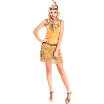 Indian Girl Costume 8632