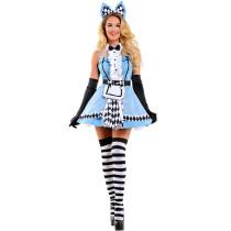 Lolita Princess Dress Costume 9007