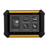 OBDSTAR X300 DP X-300DP PAD Tablet Key Programmer Full Configuration Support Toyota G & H Chip All Keys Lost Free