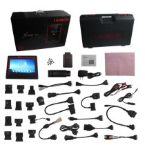 X431 PRO3 Launch X431 V+ Wifi/Bluetooth Global Version Full System Scanner