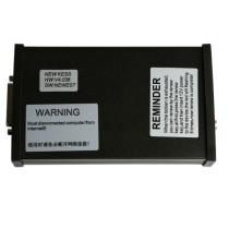 V2.35 FW V4.036 KESS V2 Manager Tuning Kit Master Version with Unlimited Token