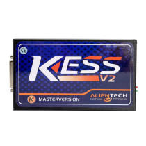 2017 Newest Kess V2 V5.017 Online Version Support 140 Protocol No Token Limited