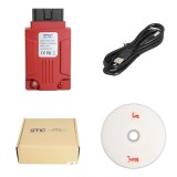 Newest FVDI J2534 Diagnostic Tool for Ford & Mazda Support Online Module Programming