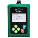 Lonsdor JLR IMMO Key Programmer by OBD Add KVM and BCM Update Online
