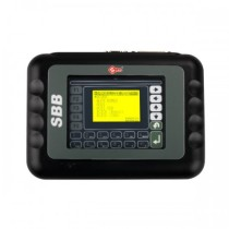 New SBB Key Programmer V33.02 Version