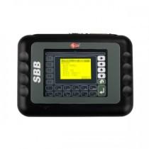 New SBB Key Programmer V33.02 Version