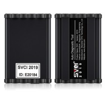 SVCI V2019 FVDI ABRITES Commander Full Version FVDI 2019 Auto Diagnostic Tool