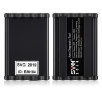 SVCI V2019 FVDI ABRITES Commander Full Version FVDI 2019 Auto Diagnostic Tool