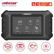 OBDSTAR ODO Master for Odometer Adjustment/Oil Reset/OBDII Functions Update Version of X300M