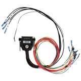 Xhorse VVDI Prog Bosch Adapter Read BMW ECU N20 N55 B38 ISN without Opening