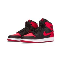 Authentic Air Jordan 1 Retro GS Bred