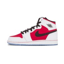 Authentic Air Jordan 1 Retro GS Carmine