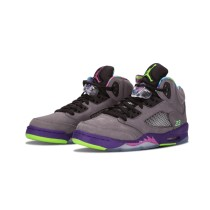 Authentic Air Jordan 5 Retro GS Bel air