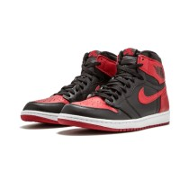 Authentic Air Jordan 1 Retro GS Banned