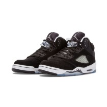 Authentic Air Jordan 5 Retro GS Oreo