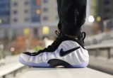 Authentic Nike Air Foamposite Pro Pearl