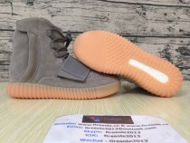 Authentic Adi Yzy 750 Boost Light Grey