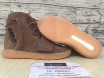 Authentic Adi Yzy 750 Boost Brown Gum