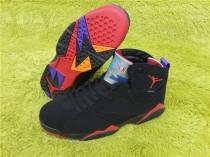 Authentic Air Jordan 7 Retro Marvin The Martian
