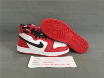 Authentic Air Jordan 1s GS Rebel XX