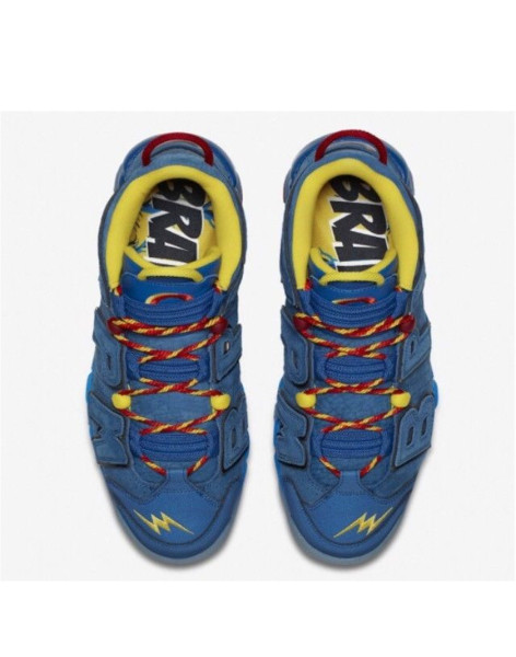 Nike Air More Uptempo 96 DB Doernbecher Freestyle