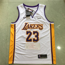 NBA Jerseys 2018 Lakers White