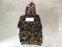 Authentic Bape Hoodie Green