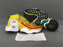 Adi NMD Sock Shoes Yellow
