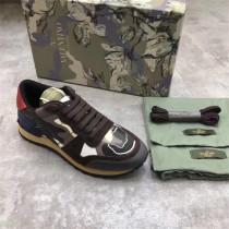 Authentic Valentlno Sneaker 024