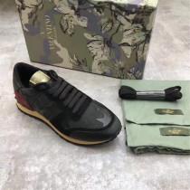 Authentic Valentlno Sneaker 016