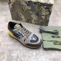 Authentic Valentlno Sneaker 010