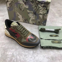 Authentic Valentlno Sneaker 023