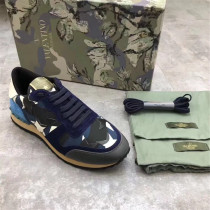 Authentic Valentlno Sneaker 017