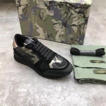 Authentic Valentlno Sneaker 020
