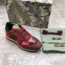 Authentic Valentlno Sneaker 015